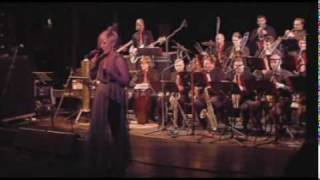 B SIDE BAND (BRNO CZ), TEREZA ČERNOCHOVÁ, N. Y. City blues