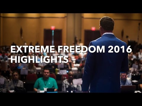 Extreme Freedom 2016 Highlights
