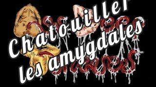 ASS DEEP TONGUED - Chatouiller les amygdales