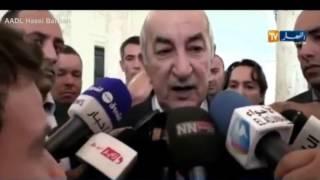 هذا ماقاله وزير السكن عبد المجيد تبون حول سكنات عدل AADL