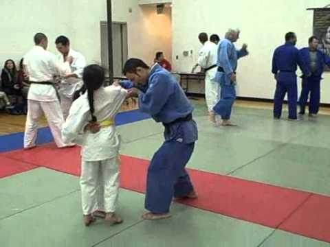 Bunasawakai Judo: Goya sensei