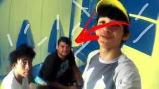 FOMOS A CASA DE UM INSCRITO !!!        /DN Vlogs\
