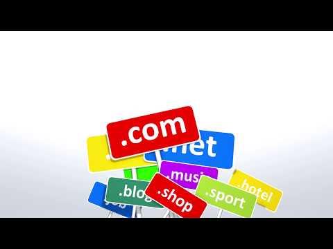 Δωρεάν κατοχύρωση domain name για πάντα - VNGroup Digital Marketing
