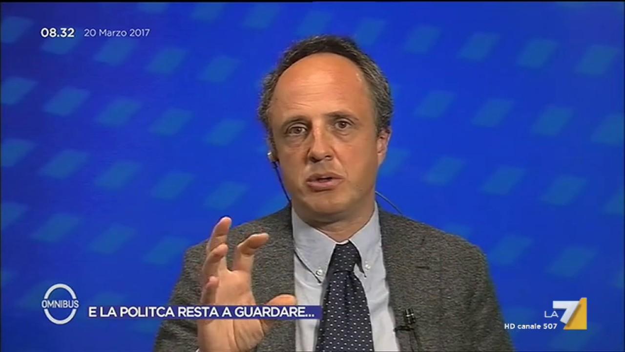 M5S Sansa Di Maio E Di Battista Non Hanno Un Curriculum Che