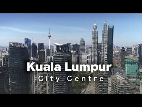 Kuala Lumpur City Centre - Malaysia