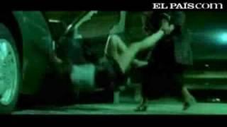 Trailer Arrástrame al infierno - completo y en español