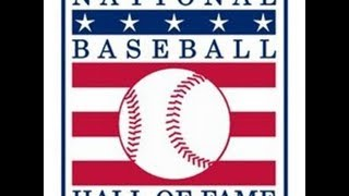 Sports Buzz Episode 2: 2013 MLB Hall Of Fame Voting