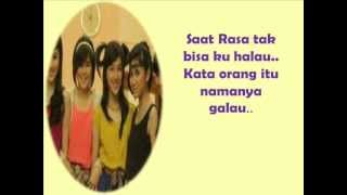 Download lagu BLINK - Hello Mellow | Lyrics Audio