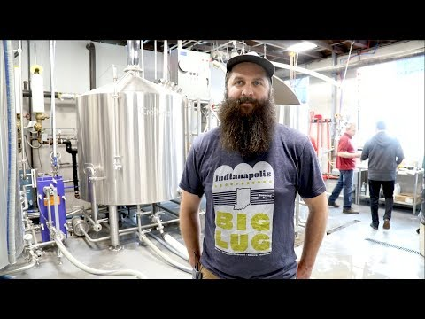 Brewing Craft Beer With Reverse Osmosis Water