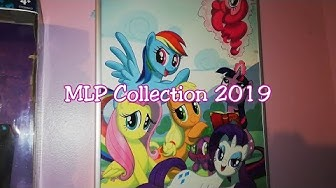 MLP Collection 2019 (+My Pet Snakes!)