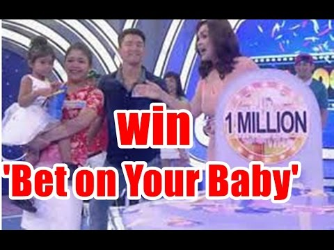 Bet on your baby melai cantiveros new betting site uk
