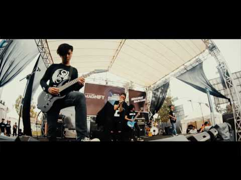 BAD SUNDAY WITH HERA - Destroyed By Zeus (Live at Road To Sonicfair Soreang, Kab.Bandung