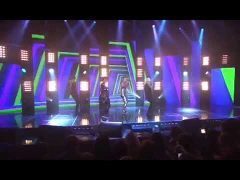 S4 - Driving Me Crazy (Live Performance at MU:CON, Seoul) | Best Boy Band Super Junior Wanna be