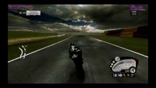 SBK Generations PC Gameplay HD 1440p