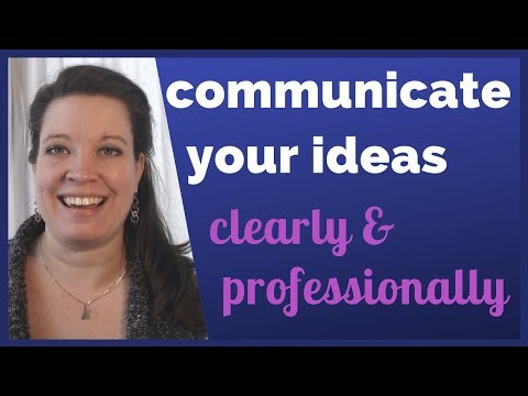 How to Communicate Your Ideas Clearly and Professionally in American Business Culture