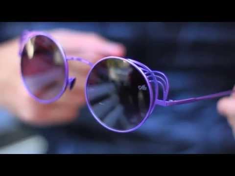 Coleção Passarela - Vitorino Campo | Óculos Olho