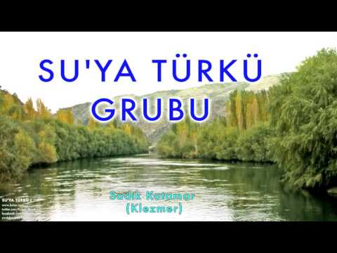 Su'ya Türkü Grubu  -  Sadık Katamar [ Su'ya Türkü I © 2000 Kalan Müzik ]
