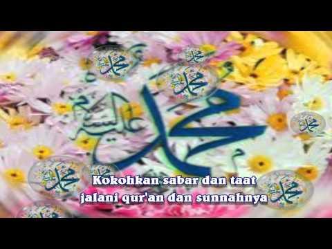 Rasulullah (Acapella) - Justice Voice [JV]