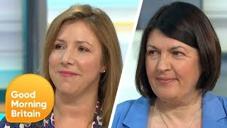 Should We Train Kids Like Dogs?   Good Morning Britain