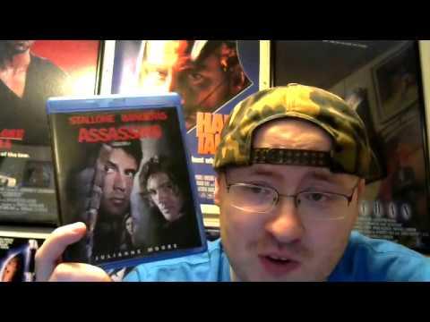 Assassins (1995) Movie Review