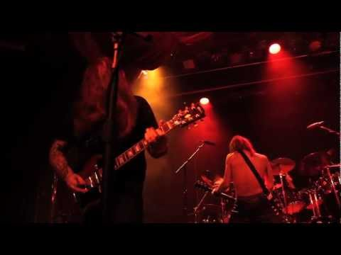ENSLAVED Ansuz Astral live Barge To Hell on Metal Injection
