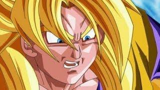 Repeat youtube video Dragon Ball Z La Batalla Delos Dioses