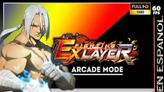 Vídeo Fighting EX Layer