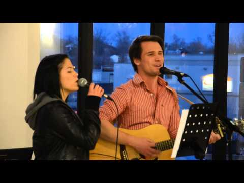 Amazed- Lonestar Cover By James Gould And Mackenzie Meyer!