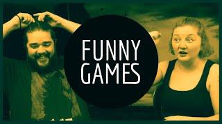 FUNNY GAMES - Haneke'den Kafa Açan Hareketler - 6ALTI
