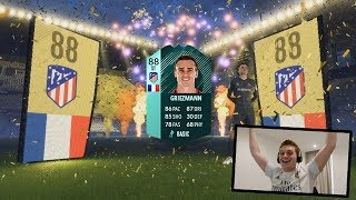 MOST INSANE TOTW EVER!!! Epic FIFA 18 Pack Opening!!!