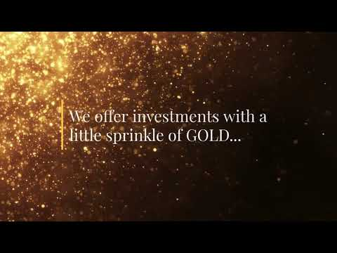 Oakmount and Partners Ltd. A 'Golden Opportunity' And A 12% Annual Yield!
