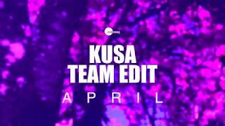 Kendama USA - Team Edit April 2018