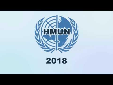 HMUN Closing Video 2018