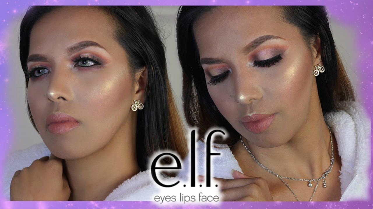 Elf one brand makeup tutorial first impression demo new intro elf one brand makeup tutorial first impression demo new intro made by mrs j baditri Gallery