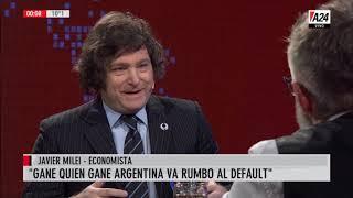 Luis Novaresio - LNE - Programa completo (24/07/19)