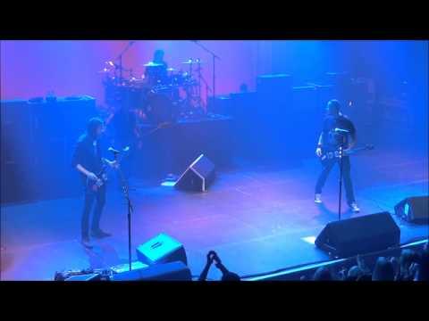 Alter Bridge - Bleed It Dry (Live - AB - Brussels - Belgium - 2013)