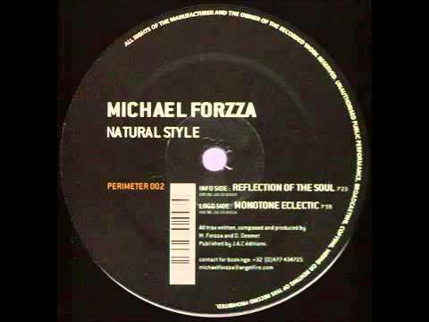 Michael Forzza - Monotone Eclectic