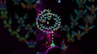 Level 26 ALIEN SHOOTER [Campaign] GALAXY ATTACK: Best Arcade Shoot up Game Mobile | Amazing Feeling