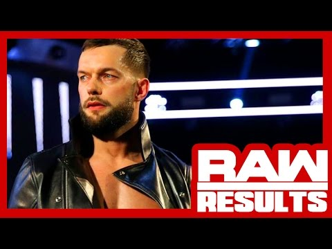 SHOCKING RAW AFTER MANIA! WWE Raw Review & Results (Going In Raw Podcast Ep. 200)