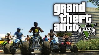 GTA 5 THUG LIFE #50 - RIDE OR DIE! (GTA V Online)