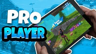FAST MOBILE BUILDER | 600+ Wins | Fortnite Mobile Gameplay + Tips