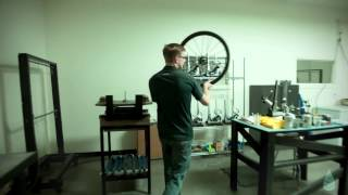 Reynolds Cycling - Our Process