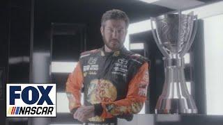 Martin Truex Jr. chronicles his dominant 2017 season as he begins his title defense | NASCAR RACEDAY