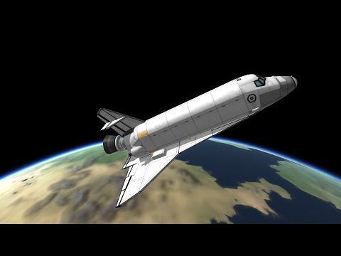ksp space shuttle file - photo #6