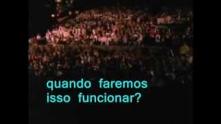 tears for  tears - advice for the young at heart.(live) legendas pt- legendado tradução