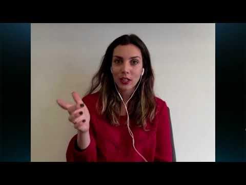 AHORA TV | Entrevista con Inés Benson