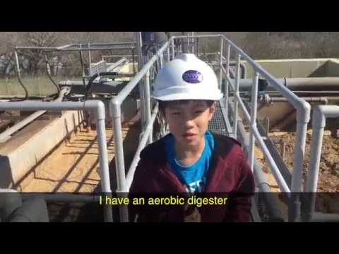 Troubleshooting An Ovivo Aerobic Digester