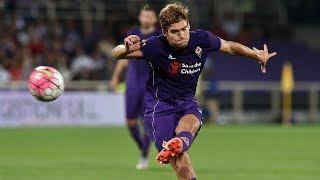 Marcos Alonso  Goals Skills Assists  Fiorentina