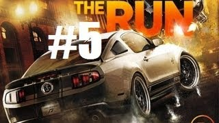 NFS: The Run - Español (parte 5)