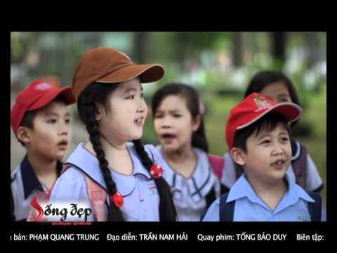 Sống đẹp - tập 251: Hãy giúp trẻ em tham gia giao thông an toàn!